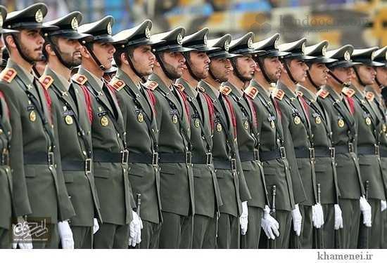 استخدام دانشگاه های افسری ارتش-پایان ثبت نام