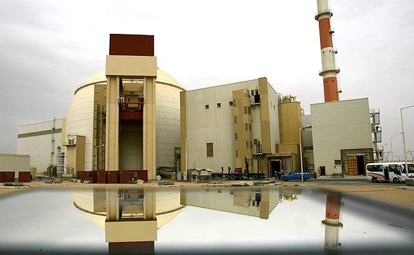 استخدام شرکت تعمیرات و پشتیبانی نیروگاه های اتمی(تمدید شد)